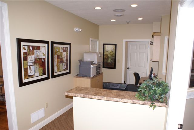 Dental Office Tour - Greensburg, PA